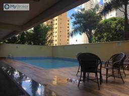 Apartamento com 3 dormitórios à venda, 77 m² por R$ 345.000,00 - Alto da Glória - Goiânia/