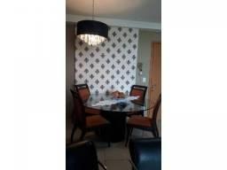 Apartamento à venda com 3 dormitórios em Jardim leblon, Cuiaba cod:23457