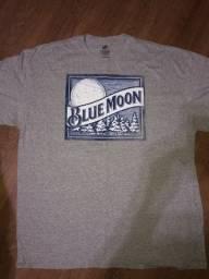 Camiseta Cerveja Blue Moon Original 2XL