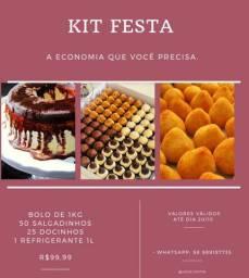 Kit Festa!!
