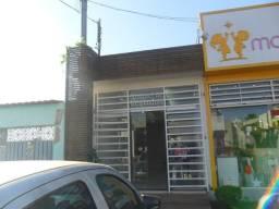 Sala Comercial - Av. Santos Dumont