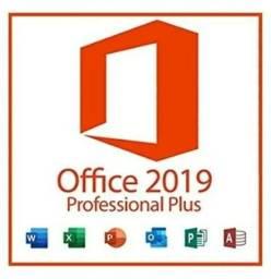 Usado, Pacote office 2019 completo comprar usado  Belo Horizonte