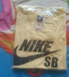 Kit c/5 Camiseta masculino