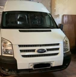 Ford Transit 2013 comprar usado  Catanduva