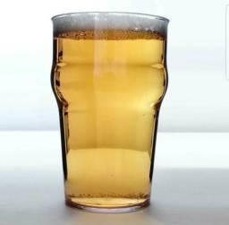 Copo 600ml Cerveja Artesanal (5 unid) comprar usado  Rio de Janeiro