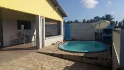 Casa com piscina em Lucena