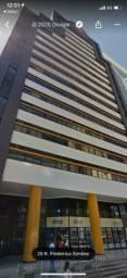 Salas Comerciais no Edifício Empresarial Simonsen