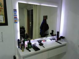 Kit salão de beleza/barbearia