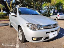 L\ Fiat Palio Elx 1.4 | 2007 | Completo | Manual e chave reserva | Único dono