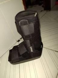 Bota Imobilizadora Tipo Robo Foot- Curta
