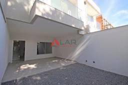Casa de 3 quartos com suíte e closet, em Colina de Laranjeiras