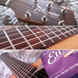 VT Guitar Center Luthier: Manutenção e regulagem de guitarras e violões