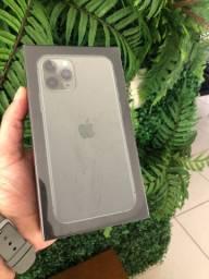 IPhone 11 Pro 64 gigas lacrado