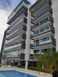 Apartamento em Camboinha com 3 quartos, sendo 1 suíte + DCE, elevador, piscina e recepção