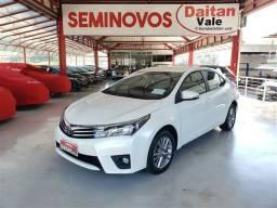 Toyota Xei 2.0 Aut  por favor me procure DAVID
