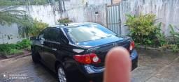 Vendo Corolla xei automatico 2010