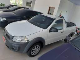 Fiat Strada Hard Working 1.4 Completa