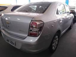 Gm-chevrolet -cobalt 1.4 lt complet 2014 lindo carro para uber