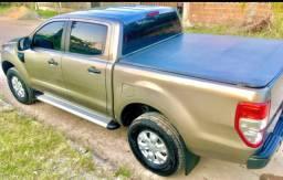 Ford Ranger CD flex 2015