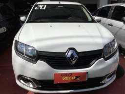 Renault/ logan exp 1.6 completo
