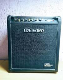 Amplificador Meteoro P/contra Baixo Nitrous Cb150 <br><br>