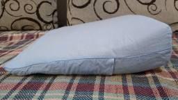 Travesseiro anti refluxo