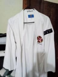 Kimono usado tamanho AL