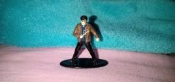Miniatura Harry Potter de coleção