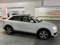 Audi Q3 TFSI 2.0 Quattro 211cv
