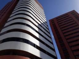 04 Quartos - 170 m² - Miramar - 13º Andar - Epitácio Pessoa - Edf. Reinos de Espanha
