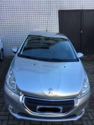 Peugeot 208 1.5 2014