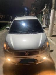 Passo financiamento Fiat Idea