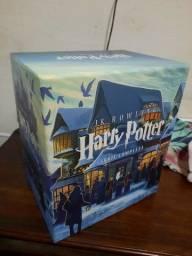 Box Harry Potter