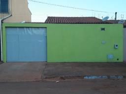 Vendo casa com piscina da Esplanada V