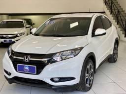 Honda Hrv 1.8 Flex Lx 4P Automatico 2016