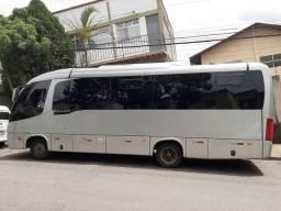Micro Ônibus financiado
