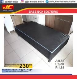 Base box solteiro direto de fabrica 0