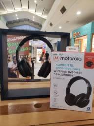 Headphones Motorola