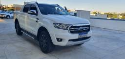 Ranger Limited 2020 test drive novissima