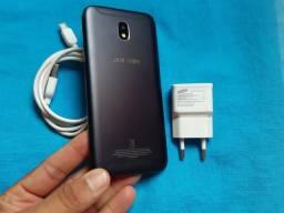 Galaxy J5 Pro 32GB Pego Cell + Volta