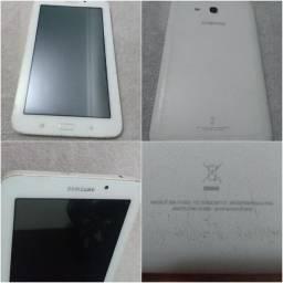 Tablet Samsung T113 não funciona