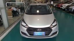 Hyundai Hb20 Copa Aut