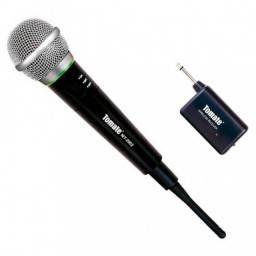 Microfone sem Fio MT-2002