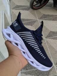 Adidas traçado