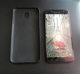 Vendo um Samsung J7 pró 64gb