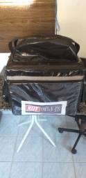 Six Bag original, 100% impermeável...