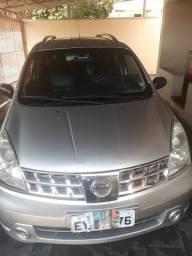 Vendo Livina Nissan