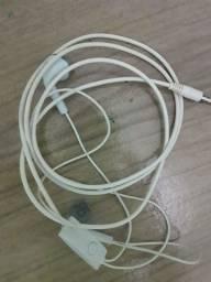 Fone de ouvido Samsung Original Novo