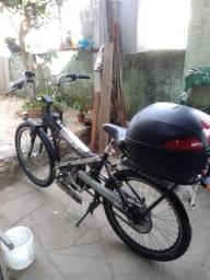 Bikelete motor 80cc