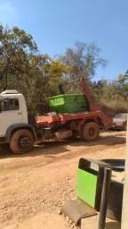 Vendo caminhão 15190 com 17 caçambas